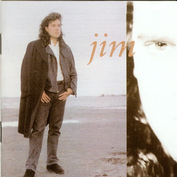 Jim Jidhed - Jim (1989)