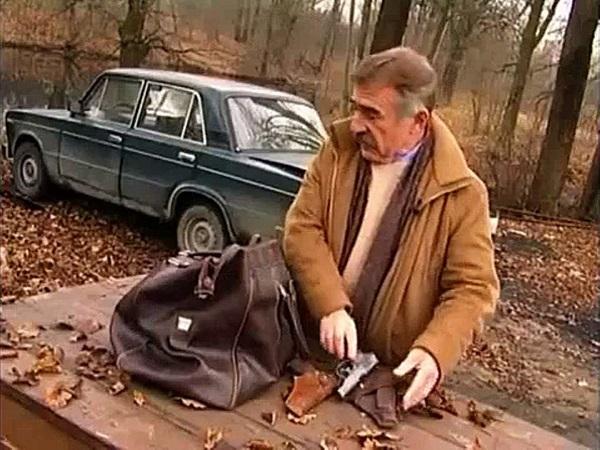 Кадр из фильма «Бешеный куш».